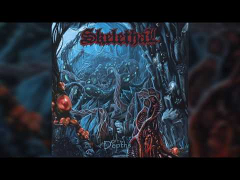"SKELETHAL ""Catharsis"""