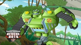 Transformers: Rescue Bots Latino América -
