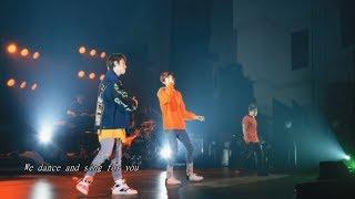 w-inds. FAN CLUB LIVE TOUR 2018 ~ESCORT~ https://www.w-inds.tv/in...