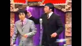 お笑い大好き 特に爆笑漫はやめられません M-1歴代王者から 中川家の爆...