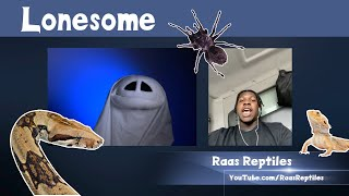 Pet Horror Stories | Raas Reptiles