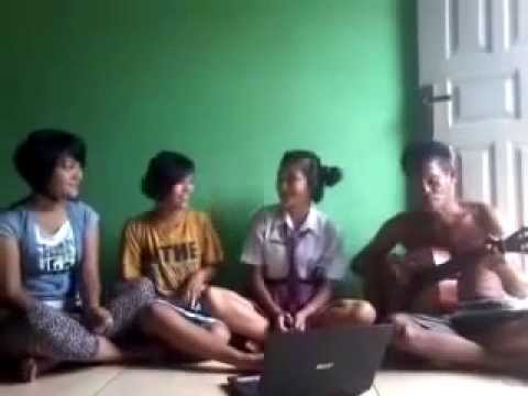 Trio Tanggang Sister - Martopak Sada Tangan (Cover)