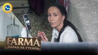 FARMA - Mirka v slzách: Vážne obvinenia zo šikanovania!