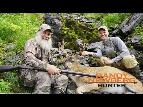 Hunting Alaska Blacktail Deer with Randy Newberg, Part 1 (FT S3 E8)