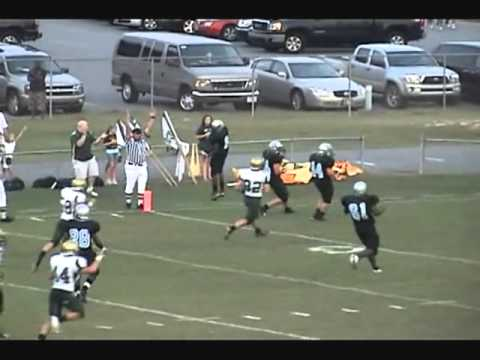 Corey Gomillion Highlights 2010.VOB