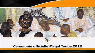 Revivez en intégralité la cérémonie officielle du Grand Magal de Touba Édition 2019