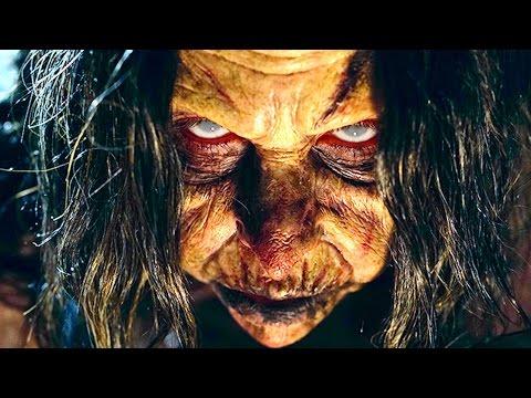 """Супер фильм ужасов """"Проклятое место"""" смотреть фильм онлайн в хорошем касчестве"""