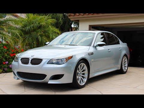 2006 BMW E60 M5 For Sale - San Diego - $22,999