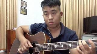 Em Của Quá Khứ - Nguyễn Đình Vũ - Guitar Solo Demo