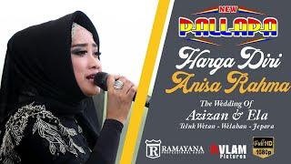 Download Lagu HARGA DIRI - ANISA RAHMA - NEW PALLAPA WELAHAN JEPARA mp3
