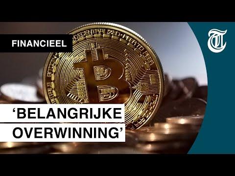Cryptobedrijf wint zaak tegen DNB: dit betekent het