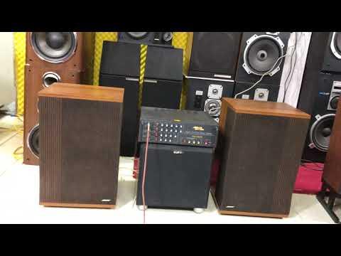 Loa đẳng cấp Bose501 seri4_ Karaoke, Nghe Nhạc hết ý. Lh 0987201088–0984382283