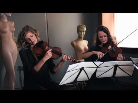 Wonderwall by Oasis - Stringspace String Quartet cover