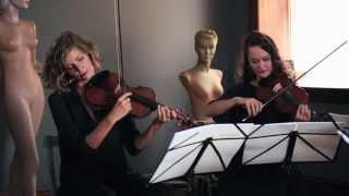 Wonderwall by Oasis - Stringspace String Quartet cover