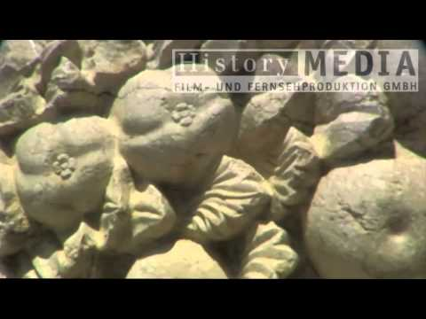 A journey to the ancient city of Palmyra/Syria in the seventies