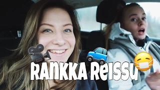 RANKKA REISSU | my day