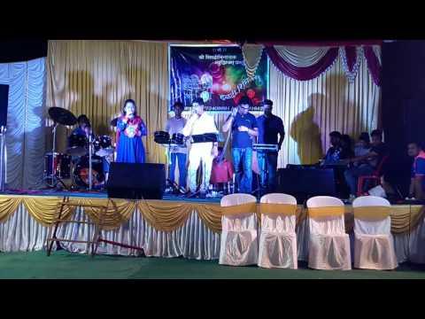 Haladi Show, Lokmanya Nagar, Thane. - Shree Siddhi Vinayak Music 09773409991, 09773916421