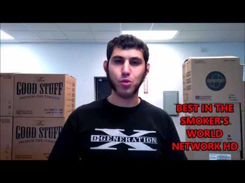 Muhammad Mustafa of Best In The Smoker's World in Sycamore, Illinois - Back To School Sale