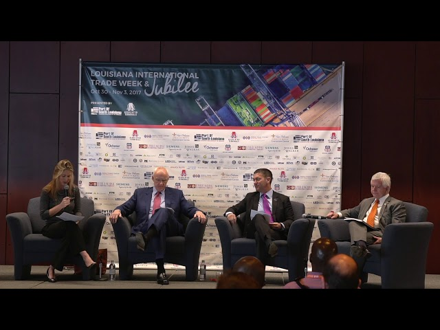 Trade Week Panel: Tourism and Destination Healthcare