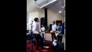 Video Rast Soul at KMK Bandung (Intro + Bengawan Solo) download MP3, 3GP, MP4, WEBM, AVI, FLV Juli 2018