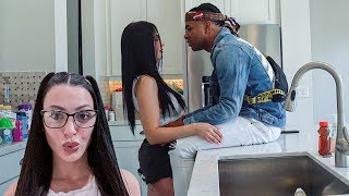I Want To Have A Baby Prank On My NEW HOT ASSISTANT!! 😳