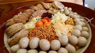 【大食い】SUSURU君とハイマウントさんへ【デカ盛り】