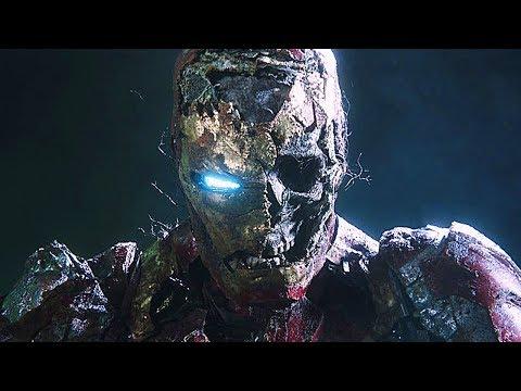 Вот Почему Железный человек СИЛЬНЕЙШИЙ супергерой киновселенной Марвел