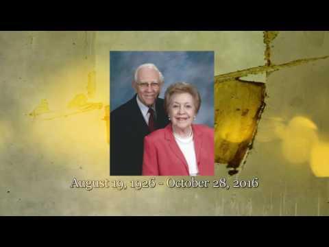 Garland Elkins - Memorial Promo 2