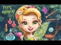 Fairy Sisters 2 - Magical Forest Adventures | TutoTOONS Games for Kids