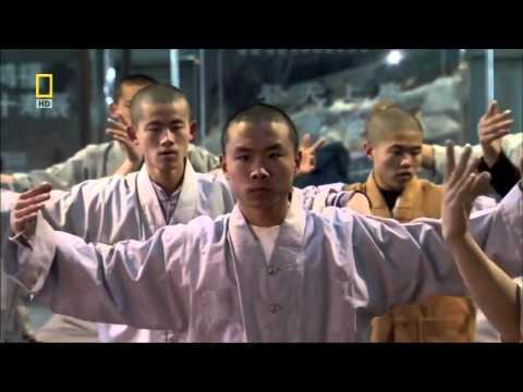 Thiếu Lâm tự  -  Truyền thống và hiện đại