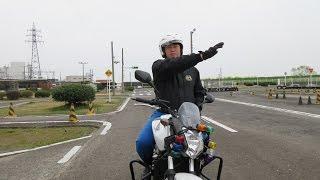 トミーライダー変身!!