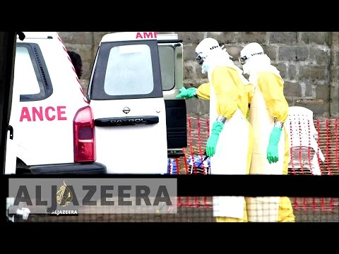 Liberia: Aftermath of Ebola - REWIND