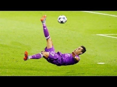 ►Lionel Messi Vs Cristiano Ronaldo • Crazy Bicycle Kicks Show