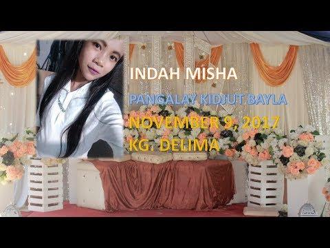 INDAH MISHA PANGALAY KIDJUT BAYLA