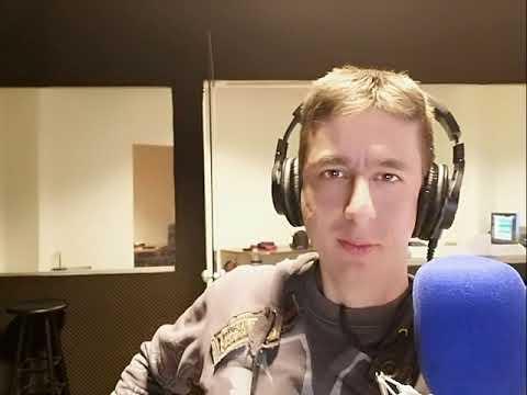 LATE NIGHT RADIO THESSALONIKI 94.5 SPOT 3