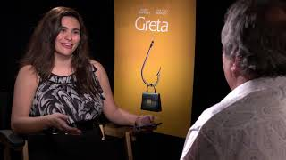 Neil Jordan Interview: Greta