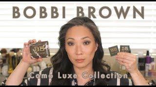 BOBBI BROWN - Camo Luxe Collection