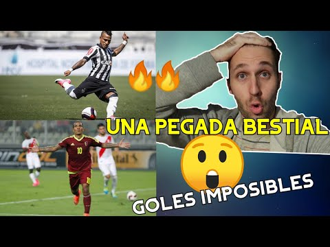 ¡JOSEF MARTÍNEZ LESIONADO! | ¡RAFAEL DUDAMEL FUERA! | GOL de RONALD VARGAS from YouTube · Duration:  4 minutes 40 seconds