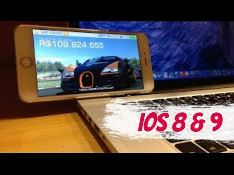 Dinero Y Oro Infinito Real Racing 3 IOS 9 (Jailbreak) Hack IPhone IPad IPod