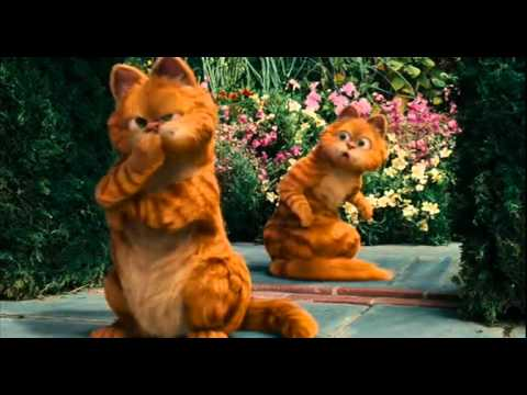 Garfield - A Tail Of Two Kitties (Mirror Dance)