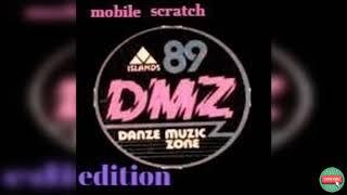 THE MOBILE CIRCUIT__SCRATCH EDITION 89 DMZ___
