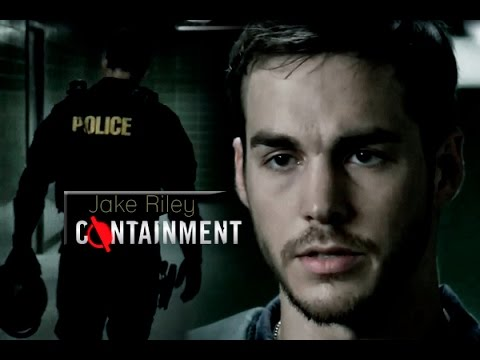 (Chris Wood) - Jake Riley | Containment - Castle