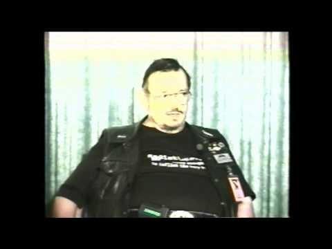 Mr. Atlanta Eagle 2016 · Contestant Oyle · Atlanta Leather Pride 2016 from YouTube · Duration:  7 minutes 34 seconds