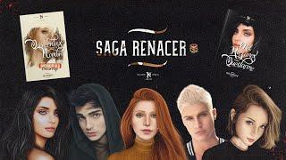 Saga Renacer - Nacarid Portal