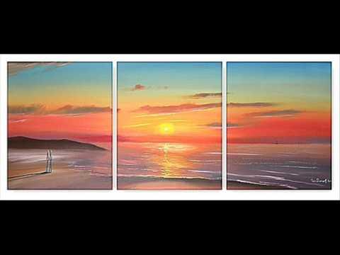 Canvas Art  - Pete Rumney / Music - Kings Of Leon