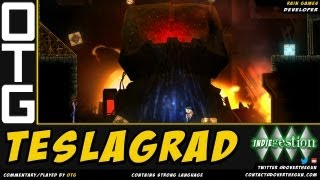 ● Teslagrad Alpha (PC) - Indiegestion