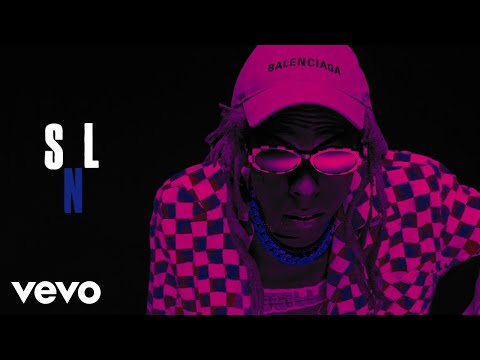 Lil Wayne - Can't Be Broken (Live On SNL / 2018) Mp3