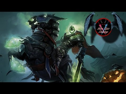 ► The Most Epic Brutal Halloween Dubstep/Drumstep 1 Hour Gaming Music Mix 2015 ◄ [Headless Horseman]