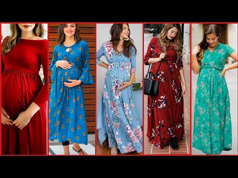 The 7 Best Maternity Dresses of 2020