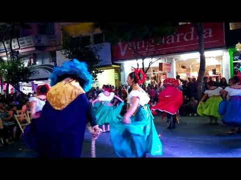 FESTIVAL PRIMAVERA TUXTLA CATZOJOYO
